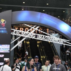 E3 2011 Highlights and Photos