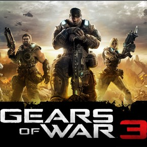 Gears of War 3 Coming out on 9-20-2011