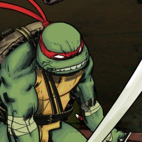 Heroes in a Half Shell Return to Comics