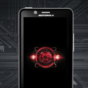 Droid Bionic Unleashed