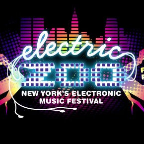 Electric Zoo 2011 This Weekend at Randall&#039;s Island Park