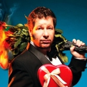 Occupy Wall Street? Jeff Ross Tweets He'll Roast It
