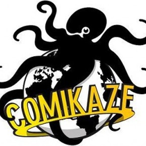 Comikaze Expo is Coming to Los Angeles on November 5 and 6.