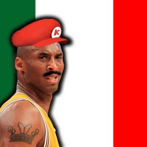Reasons Kobe Should Play Basketball For Italy