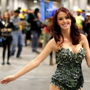 2011 Comikaze: Talking with Cosplay Fans