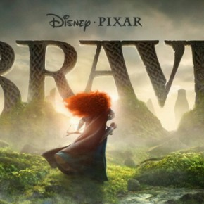 Pixar's Brave Full Trailer Released