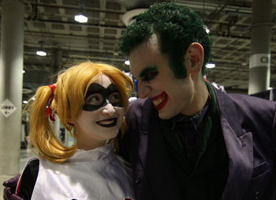 Comikaze Aftermath with Photos