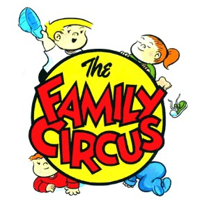 Bil Keane - Creator of 'Family Circus' Passes Away Today