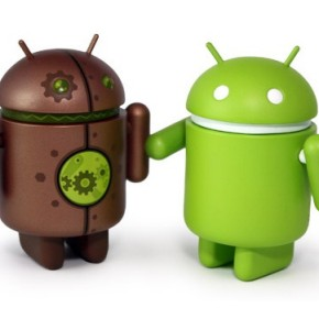 Fourth Day of Android Market 10 Billion Downloads Sale