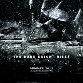 Official The Dark Knight Rises Trailer!