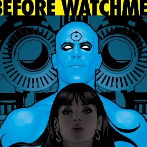 Before Watchmen Announced