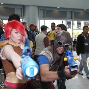 WonderCon 2012 Day 3 - 006