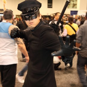 WonderCon 2012 Day 3 - 027