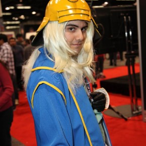 WonderCon 2012 Day 3 - 063