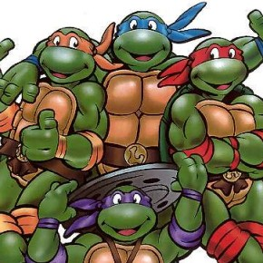 Michael Bay's Bombshell: Ninja Turtles are Aliens