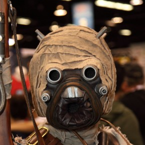 Photos and Highlights from WonderCon Day 1
