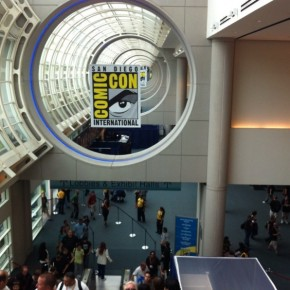 SDCC 2012