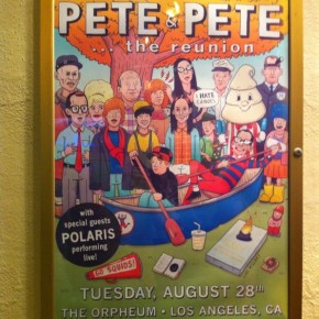 The Adventures of Pete & Pete Reunion