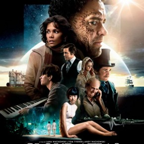 Review: Cloud Atlas - in which the Wachowskis do it again... sigh