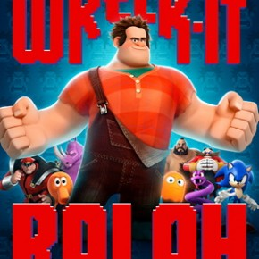 Review: Wreck-It Ralph wrecks the box office