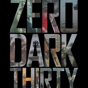 Review: Zero Dark Thirty - Super Dark and Heavy
