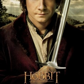 Review: The Hobbit: An Unexpected Journey in to a little song and dance