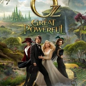 Review: Oz the Great and Powerful - great and powerful at the box office