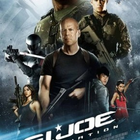 Review: G.I. Joe: Retaliation - A Real American Hero (at the box office)