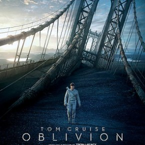 Review: Oblivion - obliterates the competition