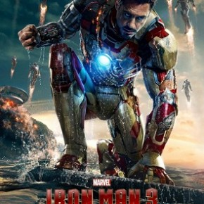 Review: Iron Man 3 - In which the trilogy ends