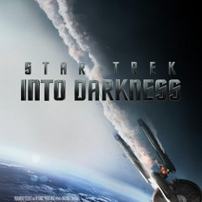 Review: Star Trek Into Darkness - In which dumbed down story and mindless action prevails
