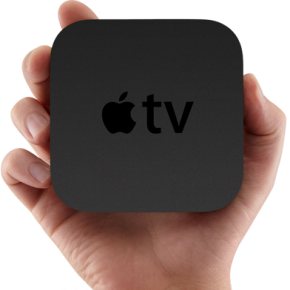 Apple TV Update Adds HBO Go, ESPN, Sky News, Crunchyroll and Qello
