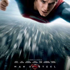 Review: Man of Steel - in which Superman Returns... to the silver screen