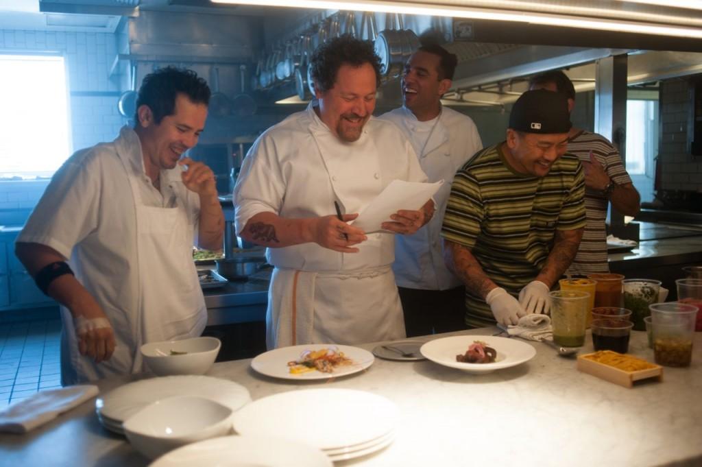 Chef: Roy Choi